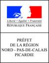 Région Nord Pas De Calais Picardie